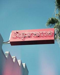 The Supreme Effect | The Cali Dream | #slatestudiosnyc
