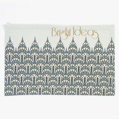 Individual Bright Ideas 32 x 49 cm | referência 26881395 | A Loja do Gato Preto | #alojadogatopreto | #shoponline Tapestry, Bright, Collections, Home Decor, Gatos, Interiors, Dish Sets, Tents, Boutique Online Shopping