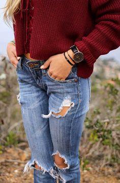 Fall Sweater Season | Pura Vida Bracelets