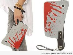 THE NEW PURSE KNIFE