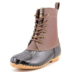 Sporto Women's Dede Leather Boots * You can get more details by clicking on the image.