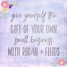 So many reasons... - great products -savy business model -supportive team -tax deductions -residual income ...it just gets better everyday.