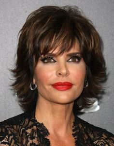 shaggy haircuts for women over 40 | Pin Short Shaggy Hairstyles For Women 2011 on Pinterest 1296 109 1 Lisa Lowery My Style Eileen Liles Mindy