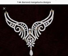 Diamond Necklace Set, Diamond Pendant, Diamond Jewelry, Gold Necklace, Gold Jewelry Simple, Simple Necklace, Bridal Jewelry, Beaded Jewelry, Jewellery
