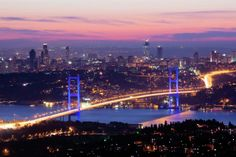 Istanbul best of the city of the world. I love my city