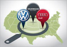 Graduate Program Provides Perks at Volkswagen Group of America
