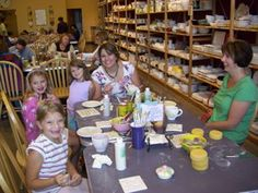 Paint Pottery #chiropractor #highlands #ranch #co http://malta.nef2.com/paint-pottery-chiropractor-highlands-ranch-co/  Paint Pottery Painting pottery is a fun, relaxing and creative activity for people of all ages and artistic abilities. We have pottery items starting at only $12, and we never charge a studio fee. We have the largest selection of pottery pieces in the area and if that is not enough, we can look through catalogs to find the perfect piece for you. Never painted pottery…