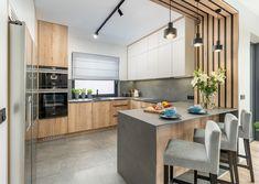 Kitchen Room Design, Modern Kitchen Design, Kitchen Furniture, Furniture Design, Interior Decorating, Interior Design, Berlin Apartment, Minimalist Home, Bars For Home