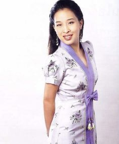 Thai Princess, Queen Sirikit, Thailand, Wrap Dress, Dresses, Fashion, Vestidos, Moda, Fashion Styles