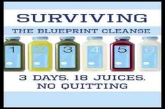 Tittle adsbygoogle windowsbygoogle push http surviving the blueprint cleanse 3 days no quitting malvernweather Gallery