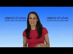 Founding Wife and CEO of A Band of Wives, Christine Bronstein, gives us the low down! http://abandofwives.com