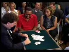 bill malone ultimate 3 card monte