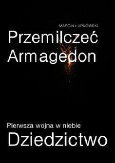 Okładka książki Pierwsza wojna w niebie: Dziedzictwo
