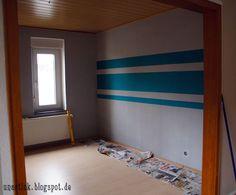 unARTick by Anya: Farbe für die Wände!