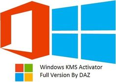 Windows KMS Activator 10.21 Ultimate Edition By DAZ