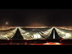 http://www.dubai360.com This is the first 8K resolution 360 degree interactive video ever made available for public viewing. A 24 hour timelapse from Dubai A...