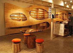 Boutique Store Interior Design