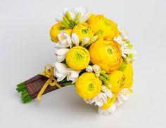 Самые популярные свадебные цветы 2013-2014г.