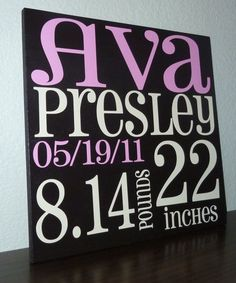 Good DIY project. Buy a canvas, spray paint it black, then use vinyl cut out (on cricut) and spray the colors!