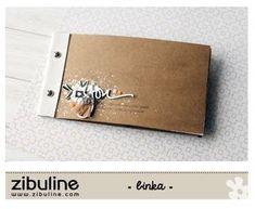 TUTO mini album « you » – Binka | L'univers de Zibuline