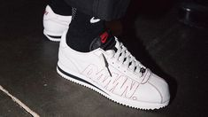 new style 17857 bb83f Kendrick Lamar   Nike Debut The