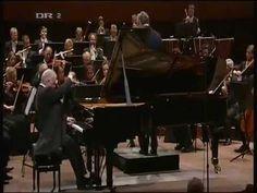 © Beethoven's 5th Piano E-flat major, Op. 73 (Emperor) - Daniel Barenboim (whole concert)