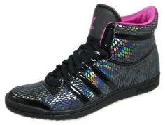 Adidas Top Ten High Sleek | EUR 38 2/3 UK 5,5 | - http://on-line-kaufen.de/adidas/adidas-top-ten-high-sleek-eur-38-2-3-uk-5-5