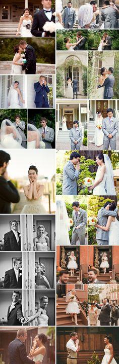 First Look | Mariée: Inspiração para Noivas e Casamentos