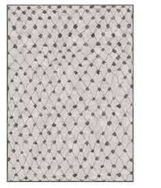 Robyn Cosgrove Rugs Fishnet Mouseback