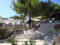 Laganini Beach Club, Ciovo Island - Restaurant Reviews, Phone Number & Photos - TripAdvisor