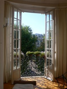 Balcony Window, Bedroom Balcony, Bedroom Windows, Bedroom Doors, Balcony Privacy, Balcony Planters, Balcony Bar, Balcony Chairs, Balcony Furniture