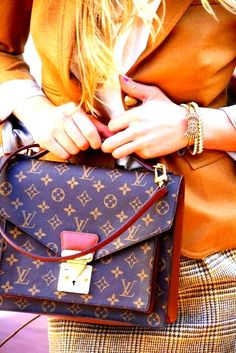 Louis Vuitton  Bracelets for a Cause https://www.linksjewelry.com/Articles.asp?ID=273