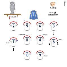 Best Football Players, Football Fans, Euro Championship, Football Tactics, Team Builders, Retro Football Shirts, Wayne Rooney, England Football, Steven Gerrard