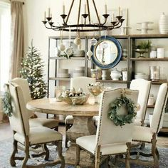 I Think These Chairs Would Look Good With Our Dinning Room Table, If Only I  Could Find Them!