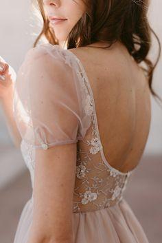 Stardust - Nadia Manzato Collezione 2018 #weddingdress #sposa