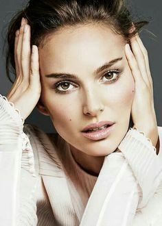 Natalie Portman photographed by Alique for Diorskin Forever (2016)