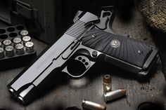 Wilson Combat | CQB Compact Find our speedloader now!  http://www.amazon.com/shops/raeind
