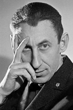 Владимир Басов (Vladimir Basov) 1923-1987. советский киноактёр, кинорежиссёр и сценарист. Народный артист СССР