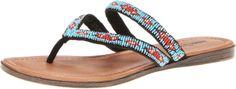 Amazon.com: Minnetonka Women's Bermuda Sandal: Shoes