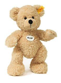 Steiff-28cm-Fynn-Teddy-Bear-Beige