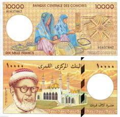The 7 coolest currencies in the world and the stories behind them Nature Photography, Film Photography, Street Photography, Landscape Photography, Fashion Photography, Wedding Photography, Comoros Islands, World Coins, East Africa