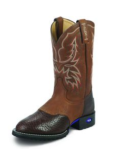 Men's Choco Tucson Shoulder Boot