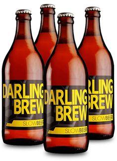 DARLING BREW SLOW BEER #Craftbeer #DarlingBrew African Crafts, Beers Of The World, Oclock, Craft Beer, Beer Bottle, Liquor, Brewing, Alcohol, Beer Bottles
