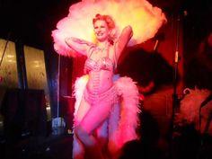 Marlene Van Steenvag @ The Rocking Ballroom • Berlin •  March 10th 2012. filmed by Earl Zinger  at the Rocking Ballroom  feat.  Electric Sid...