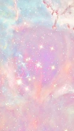 Pastel Pink Clouds Wallpaper, Cute Pastel Wallpaper, Cloud Wallpaper, Glitter Wallpaper, Galaxy Wallpaper, Disney Wallpaper, Phone Screen Wallpaper, Simple Wallpapers, Pretty Wallpapers