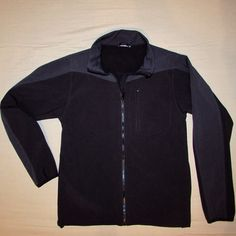 28. Mountain Hardwear Softshell