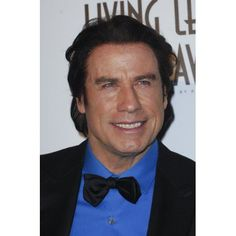 John Travolta At Arrivals For 12Th Annual Living Legends Of Aviation Awards Canvas Art - (16 x 20)