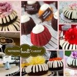 I bought this mini bundt cake pan to make pretty individual cakes for my first grandbabys shower! baby-shower-ideas - for more like this - Bundt Cake Pan, Bunt Cakes, Cupcake Cakes, Cupcakes, Cake Bakery Near Me, Bakery Cakes, Nothing Bundt Cakes, Chocolate Babies, Caramel Buttercream