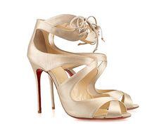 Pour la Victoire Bridal Shoes