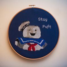 It;s official, I'll be adding cross stitch to my list of hobbies!